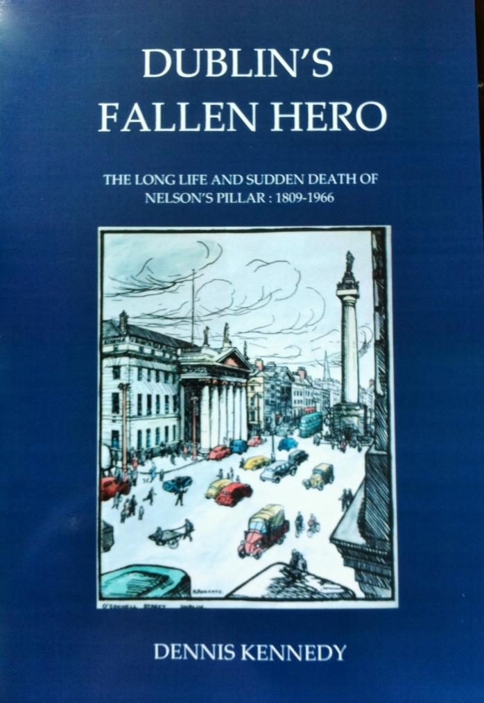 Dublin's Fallen Hero: Dennis Kennedy