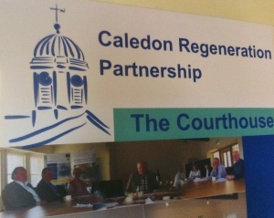 Caledon Regeneration Partnership