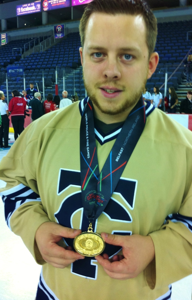 Gold Medallist: Toronto Courts