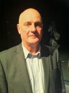 Jim Arbuckle