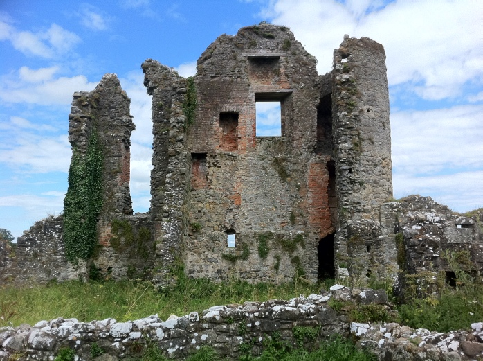 Old Crom Castle, Co. Fermanagh Picture: © Michael Fisher