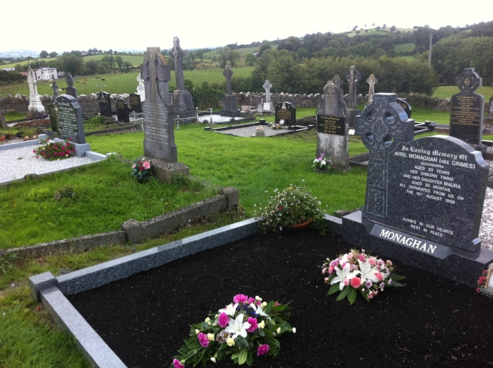 Rest in Peace: Avril Monaghan