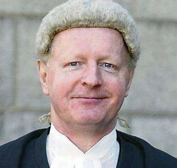 Kevin Feeney: Photo Irish Independent