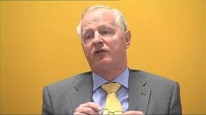 Kevin Feeney: Photo RTÉ News