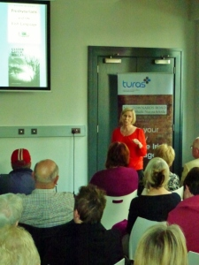 Linda Ervine recommends books by the Ultach Trust