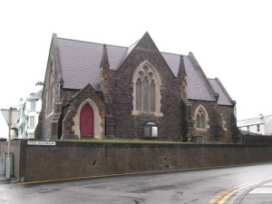 Dr Adam Clarke Memorial Church, Portstewart