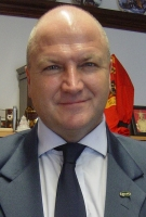 Bob Crow RMT General Secretary Photo: RMT