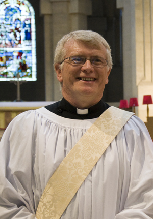 Reverend Rod Smyth