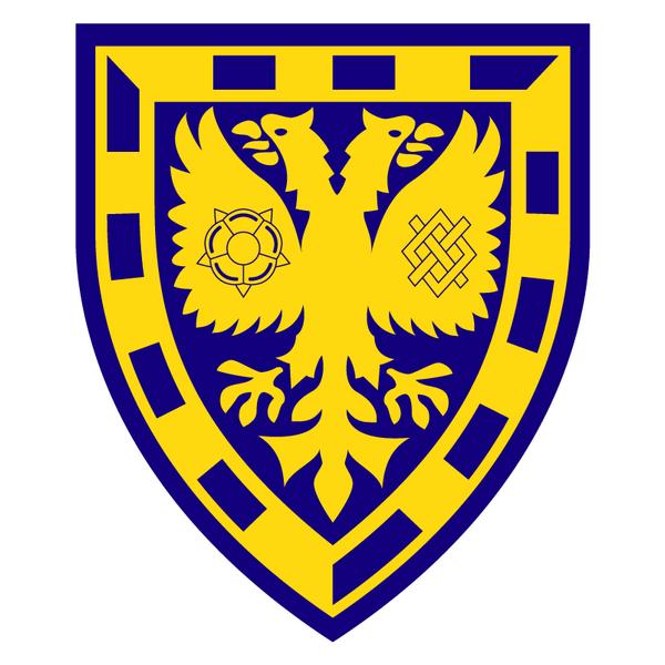 Wimbledon FC Crest