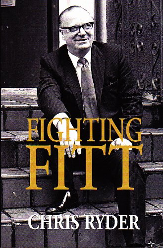 'Fighting Fitt' by Chris Ryder: Brehon Press (2006)