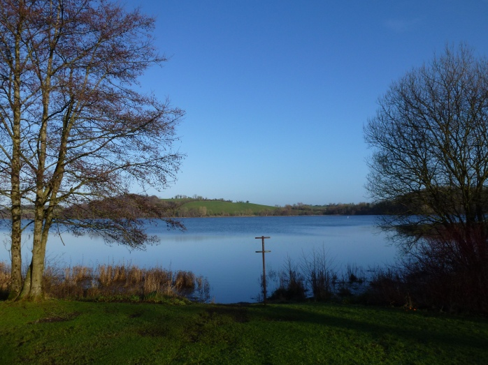 Emy Lake, Emyvale, Co. Monaghan  Photo: © Michael Fisher