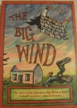 Peter Carr: The Big Wind