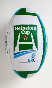 ERC Heineken Cup