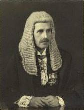 Sir Norman Stronge