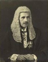 Sir Norman Stronge