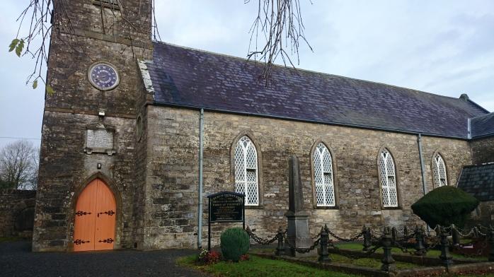 St Dympna's Church of Ireland church, Ballinode, Co.Monaghan Photo:  © Michael Fisher