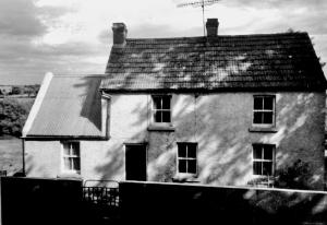 House at Kilmore East, Ballinode Photo: courtesy of Mohan family