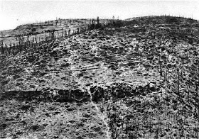 Kemmel Berg 1918 (German archive)