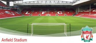Anfield  Photo: Liverpool FC