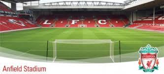 Anfield  Photo: Liverpool FC