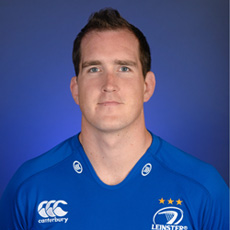 Devin Toner   Photo: Leinster Rugby