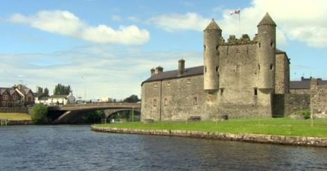 Enniskillen Castle (facebook page photo)