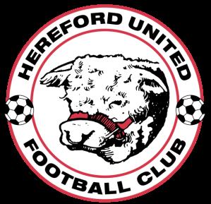 Hereford United FC Logo