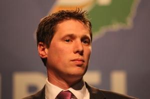 Matt Carthy MEP  Photo: SF