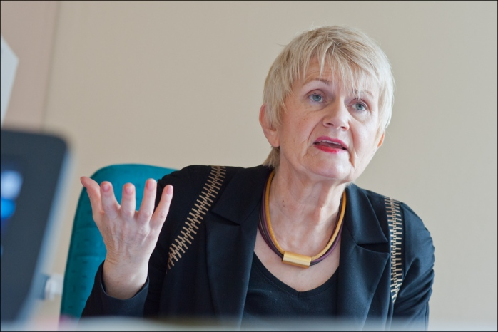 Marian Harkin MEP  Photo: European Parliament