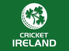 Irish Cricket Union logo