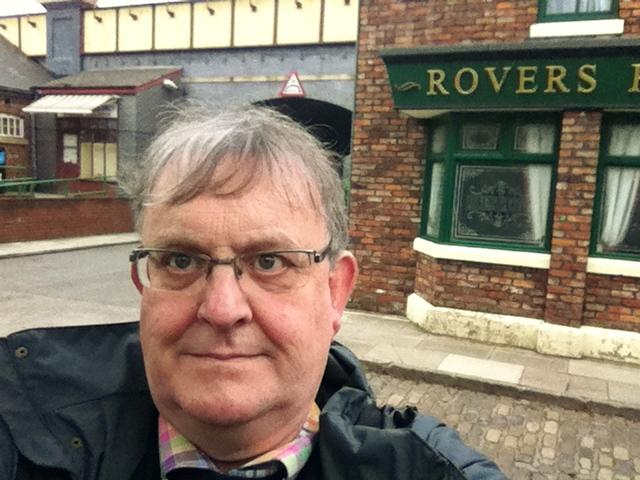 Rovers Return, Coronation Street Tour