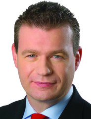 Minister for the Environment, Alan Kelly T.D.