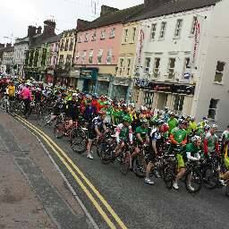 Carrickmacross Lions Club Cycle