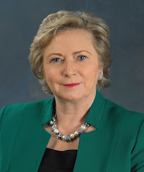Frances Fitzgerald T.D., Minister for Justice and Equality  Photo: Fine Gael
