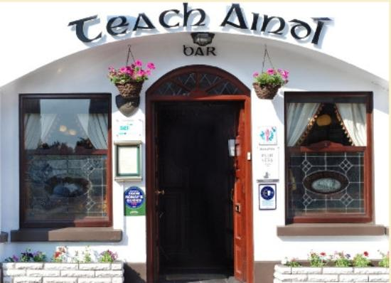 Andy's Restaurant, Market Street, Monaghan Photo: TripAdvisor Sarah-Lou H, May 2013