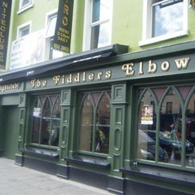 The Fiddlers Elbow, Carrickmacross  Photo: Facebook