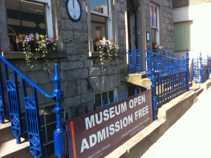 Monaghan County Museum. Hill Street Photo:  © Michael Fisher