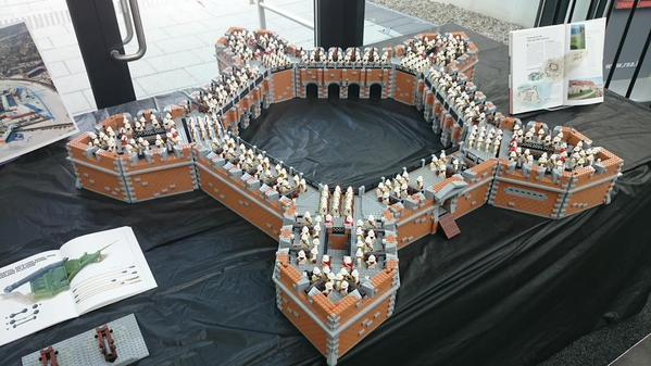 LEGO IN CARRICKMACROSS | Michael Fisher's News