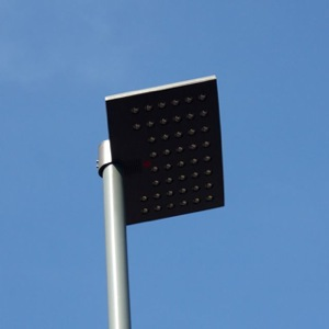 New LED Street Light in England  Photo: www.suttoncoldfieldlocal.co.uk