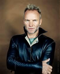 Sting Photo © Sting.com