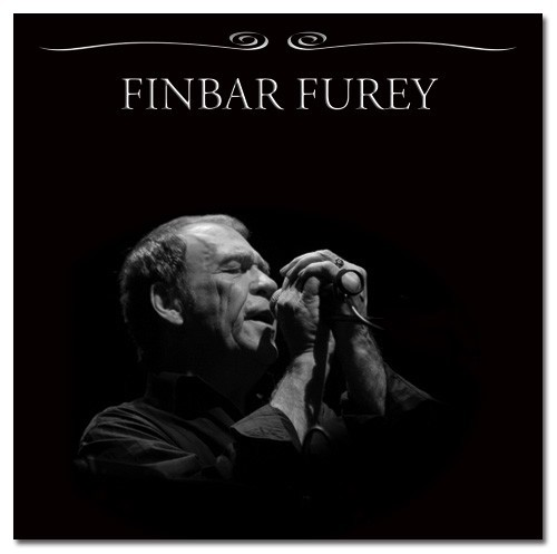Finbar Furey CD cover www.finbarfurey.com