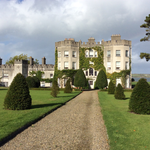 Glin Castle, Co. Limerick
