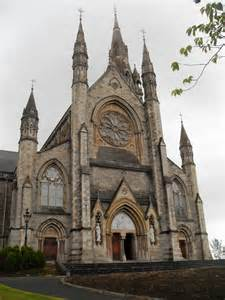 St Macartan's Cathedral, Monaghan